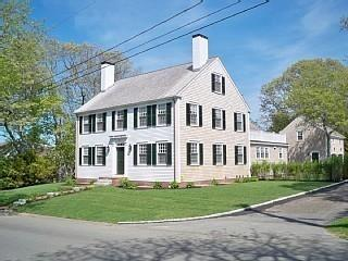 103 South Summer Street Edgartown, MA, 02539