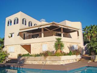 VILLA CAN BESSÓ, Ibiza