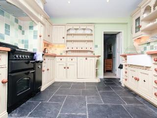 Rosemary Cottage - Westleigh, Instow. TripAdvisor Certificate of Excellence 2017