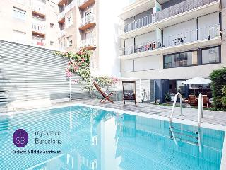 Style for 10  w/ private pool, Barcelona