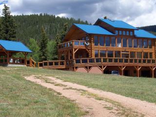 Cabin Vacation Getaway,ATV Riding,Snowmobile,XCski, Pitkin