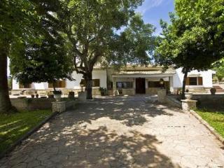 031 Finca, fantastic country property, Campanet