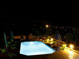 Villa Stalo, a lavish villa in magnificent setting, Paphos
