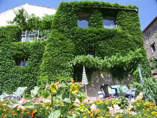 Casa Metternich, Fenouillet