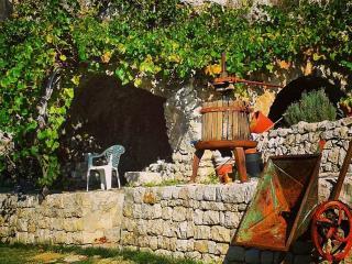 Il giardino di Agostino, Terracina