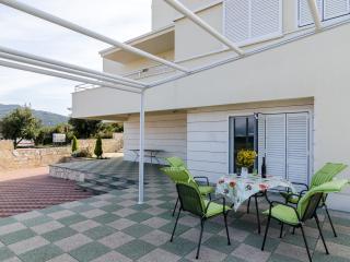 Apartments Gusti - Apartment with Terrace and Sea View, Peljesac Peninsula