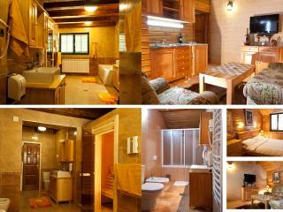 Hotel & Resort Gacka - One-Bedroom Cottage with Balcony (2 adults) 2, Kolasin