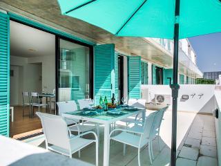 Apartment Vinha, Cabanas