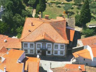 Casa Grande de Paços da Serra, Serra da Estrela