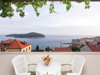 Apartment Rose Garden - Studio with Terrace, Dubrovnik