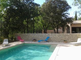 "Villa ""La Fourmi"" Provence Lubéron"