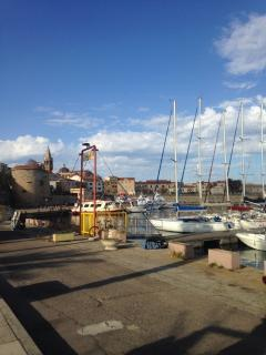 Old Town/Yacht Harbour