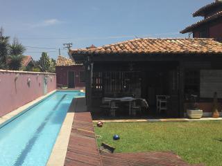 Espetacular Casa Marina Porto Buzios, Búzios