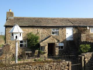 Low Sanfitt Cottage, Addingham, a chic and stylish cottage recently refurbished