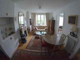 elegant appartement Paris Etoile