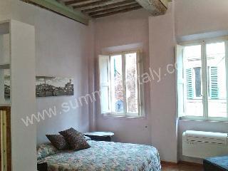 Appartamento Cino B, Siena