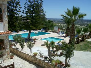 Rantzo two bedroom apt # 1, Pissouri