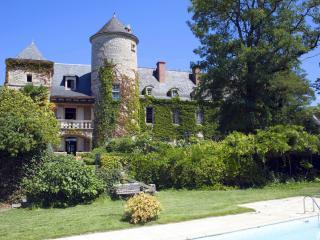 Chateau Cayrefour, Le Roc