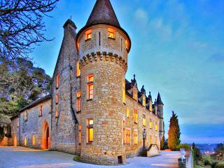 Chateau De Ruffiac, Carlux