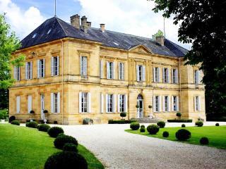 Chateau Isly, Lanouaille
