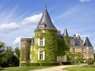 Petit Chateau Du Campe, Brantome