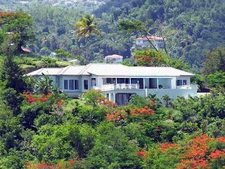 Villa Caribella, Grenada