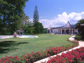Pavilion, Montego Bay