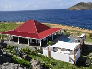 West Indies, St. Barthelemy