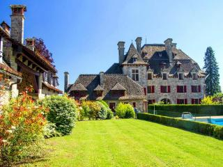 Chateau Correze, Altillac