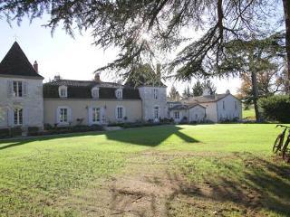 Chateau Lacan, Razac-d'Eymet