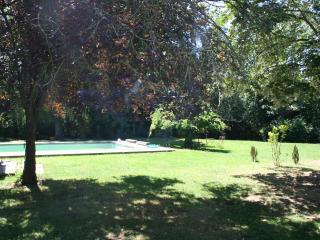 Grande Villa avec piscine, Salies-de-Béarn