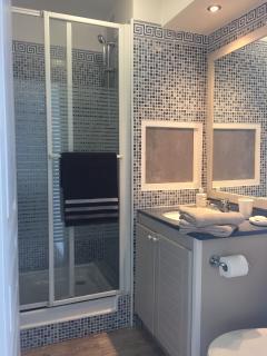 Salle de douche / wc