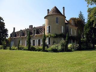 Chateau Guygaudie, Saint-Martin-de-Ribérac