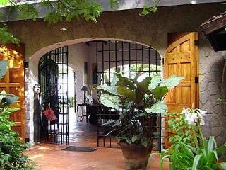 Tamarind House, St. Lucia