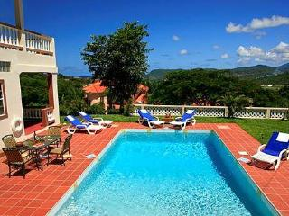 Villa Decaj, St. Lucia