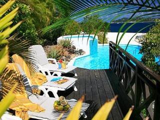 Trouya Villa, St. Lucia