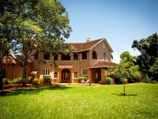Casa Bemberg, Puerto Iguazú