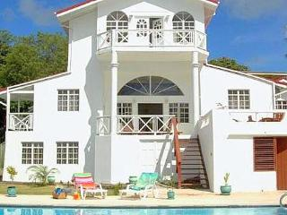 Date House, St. Lucia