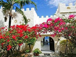 Light Castle, Sta. Lucía