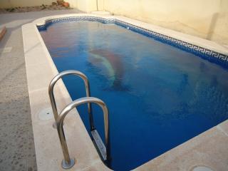 3 Bedroom Luxury Detached Villa With Private Pool, Los Alcázares