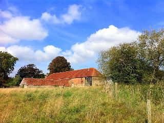 Muddy Manor Barn, Mudford