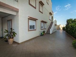 Casa apartmento a 75mts del mar Sueca-M.Barraquets