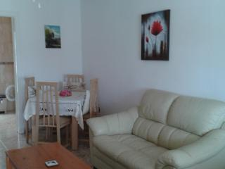 Torrevieja Two Bed Ground Foor Apartment