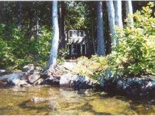 Waterfront Home Moosehead Lake, Greenville Junction