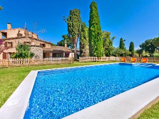 8 bedroom Villa in Vall-Llobrega, Catalonia, Spain : ref 5485454