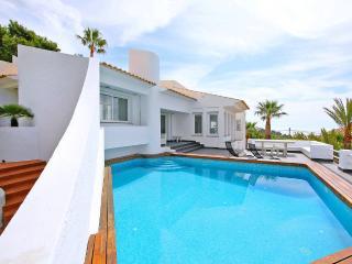Villa Palma, Altea la Vella