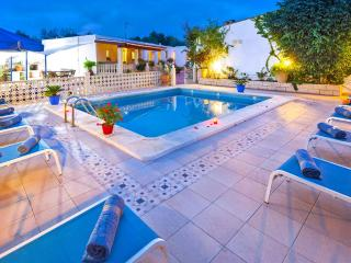 7 bedroom Villa in Puig d'en Valls, Balearic Islands, Spain : ref 5049288