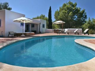 5 bedroom Villa in San Jose, Balearic Islands, Spain : ref 5049313