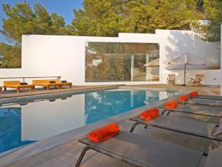 5 bedroom Villa in Cala Bassa, Balearic Islands, Spain : ref 5049297