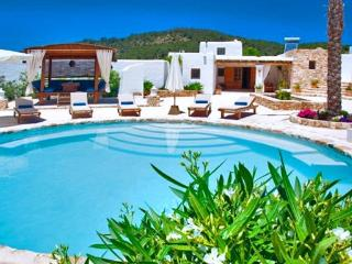 5 bedroom Villa in Cala Vadella, Balearic Islands, Spain : ref 5049318